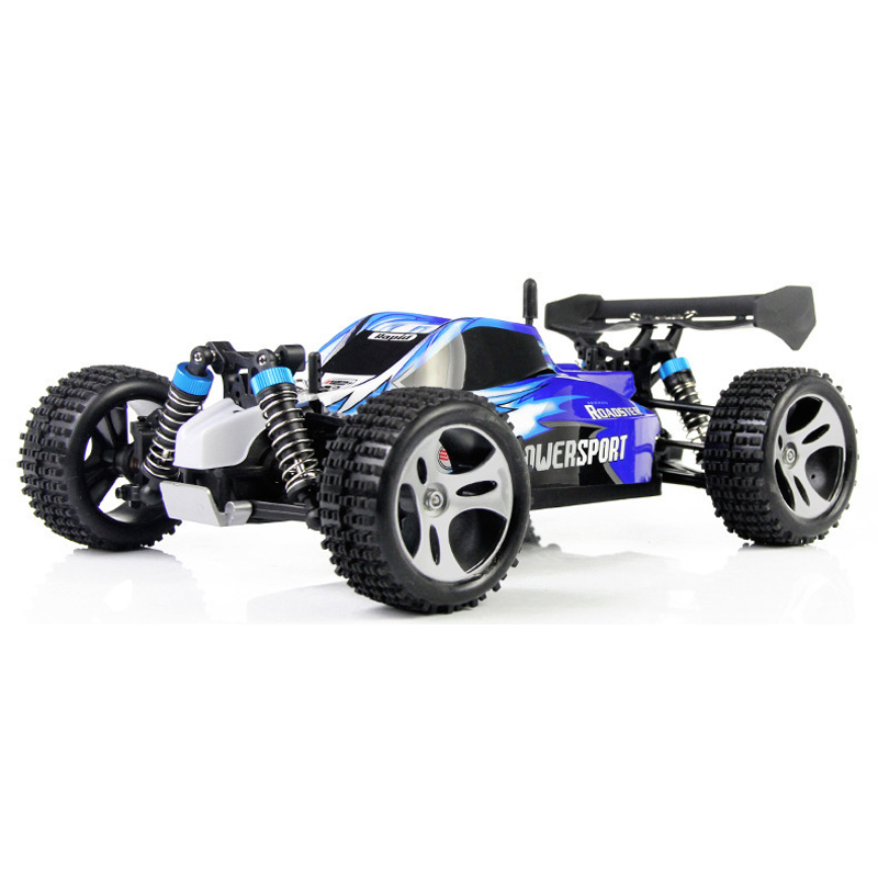 cheap and fast RC cars