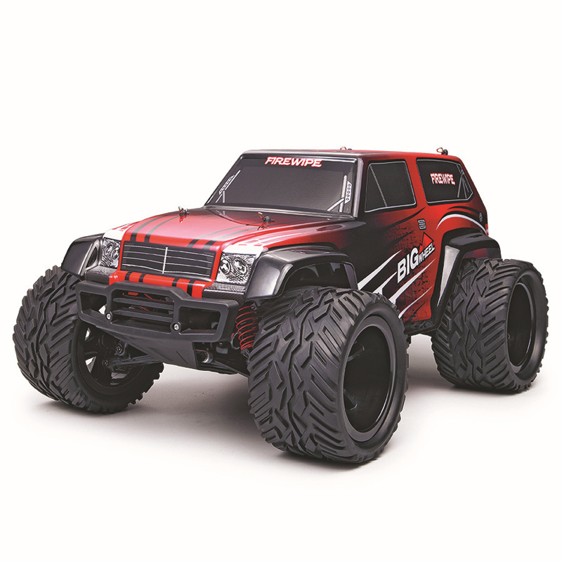4x4 gas powered RC cars